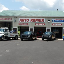 Armstead Automotive Repair and Service Inc. | Gallery - image #9
