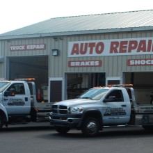 Armstead Automotive Repair and Service Inc. | Gallery - image #13